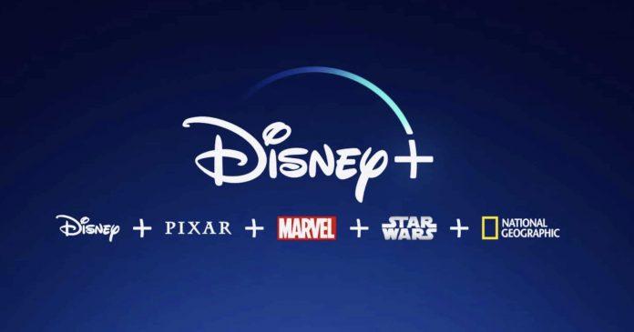 Disney Plus: il nuovo trailer infiamma l'attesa