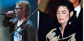 Macaulay Culkin, Michael Jackson