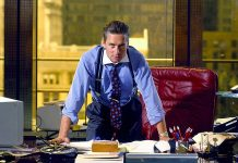 Michael Douglas Wall Street