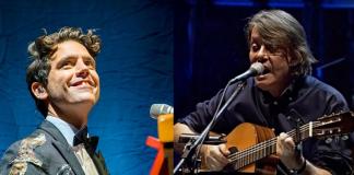 Mika, De Andrè, Sanremo