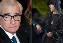 Scorsese, Eminem, Oscar 2020