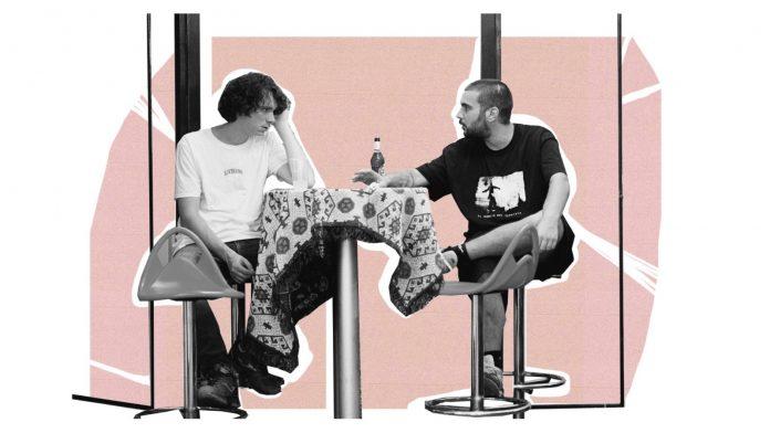 Ugo Borghetti e Asp126 lascimmiapensa.com