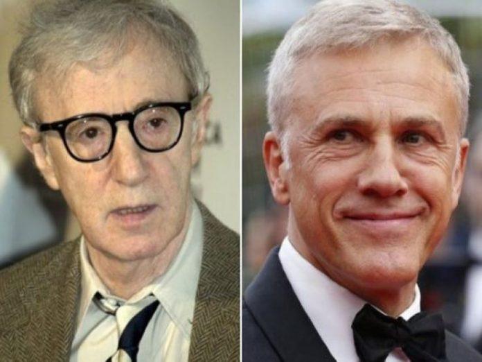 Woody Allen e Christoph Waltz insieme in Rifkin's Festival