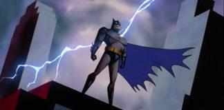 Batman nella serie animata