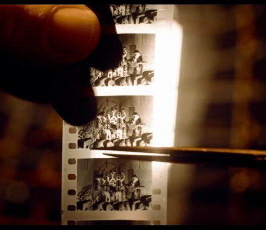 montaggio: una scena di Hugo Cabret