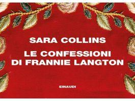 Copertina de Le confessioni di Frannie Langton