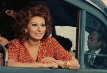 La vita davanti a sé è il ritorno di Sophia Loren. Qui in Matrimonio all'italiana