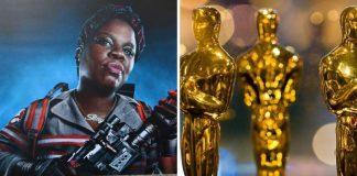 Leslie Jones e Gli Oscar