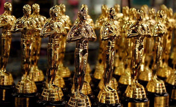 Oscar, notte degli Oscar, Premiazione, regole
