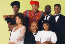 Willy il principe di bel-air reunion