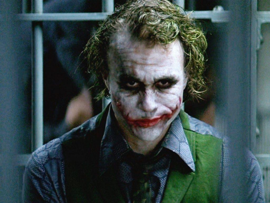 documentari attori: Heath Ledger
