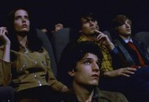 Metacinema: The dreamers