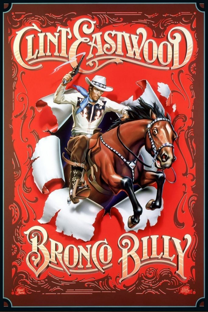 Bronco Billy - LaScimmiaPensa.com