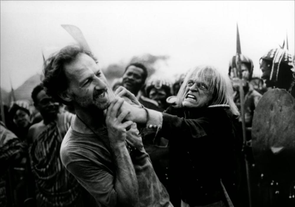 documentari attori:: Klaus Kinski