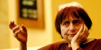 Agnes Varda negli anni 2000