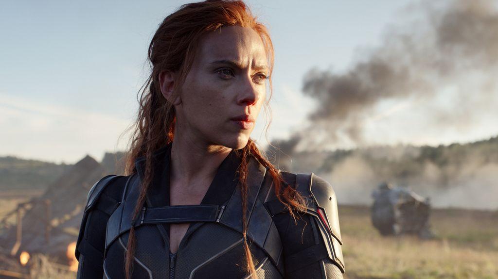 Marvel svela le nuove date della Fase 4, Black Widow a novembre