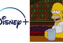 Disney + , Simpson