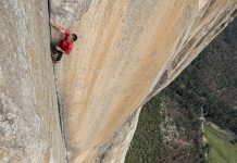 Free Solo, documentari disney plus