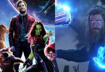 Guardiani della Galassia, Thor