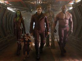 James Gunn, Guardiani della Galassia