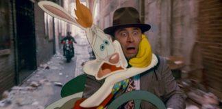 Roger Rabbit, Disney Plus