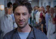 Scrubs, vero JD, vero John Doria, Scrubs storia vera, Scrubs Covid, Scrubs Coronavirus