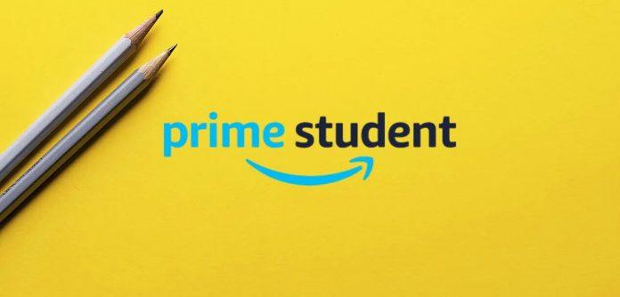 il logo di prime student