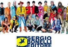 Credit: Sergio Bonelli Editore