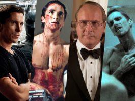 Christian Bale, migliori interpretazioni