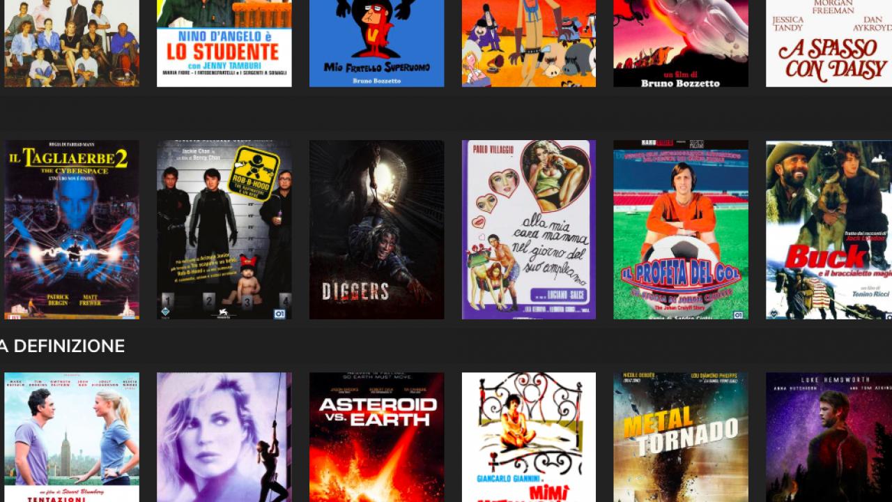 Minerva Pictures regala 100 film da vedere in streaming, ecco i ...