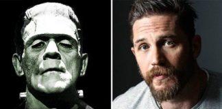 Tom Hardy potrebbe essere il nuovo Frankenstein