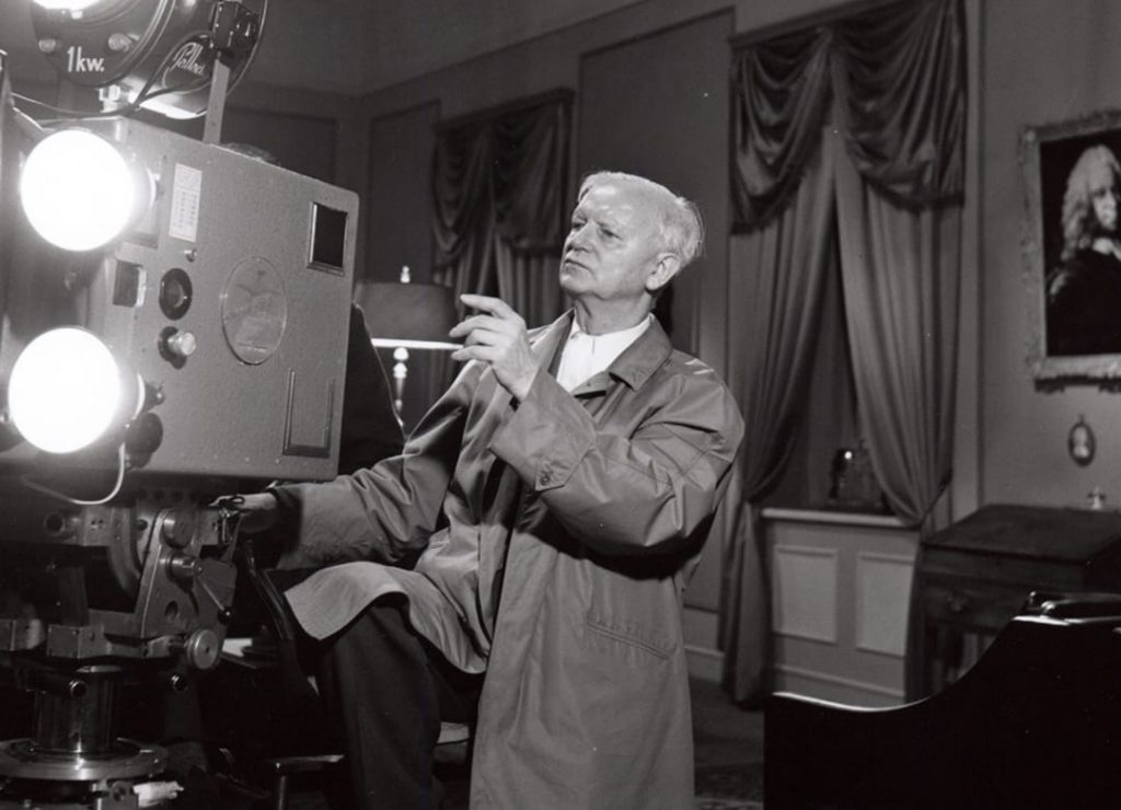 grandi registi: Carl Theodor Dreyer
