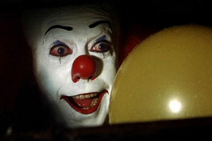pennywise, stephen king