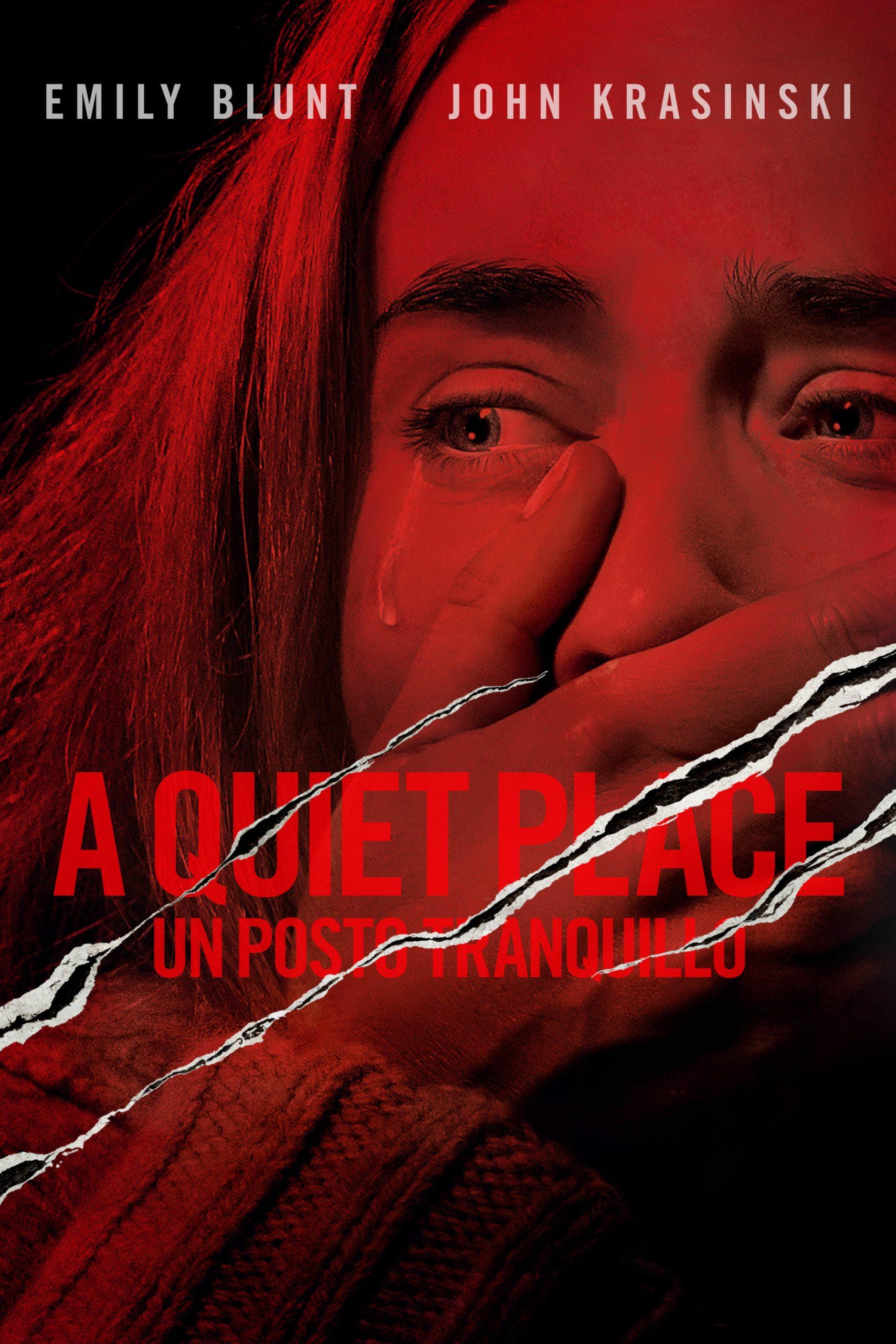 """Poster del Film """"""""A Q"""