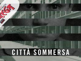 Città Sommersa: copertina