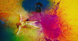 regia e colori: antiporno di Sion Sono