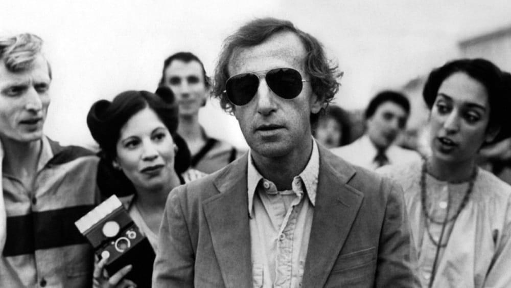 Metacinema: Woody Allen