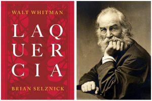 Copertina de La Quercia e Walt Whitman