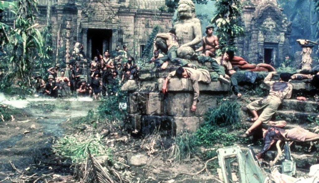 Cadaveri sul set di Apocalypse Now