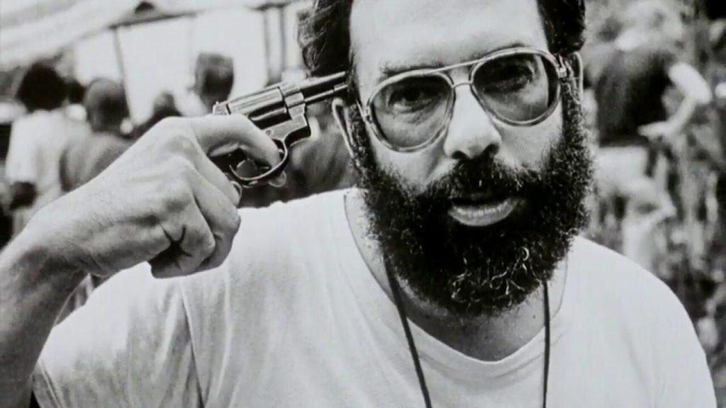 Apocalypse Now , Francis Ford Coppola