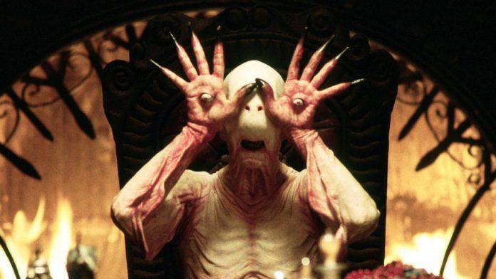 Guillermo del Toro, Labirinto del fauno, film da vedere in quarantena