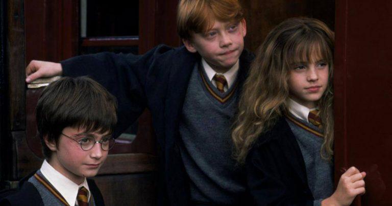 Harry-potter e la pietra filosofale