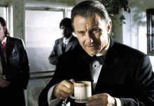 Harvey Keitel, Mr Wolf, Pulp Fiction