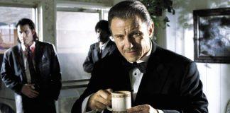 Harvey Keitel, Mr Wolf, Pulp Fiction