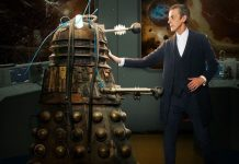 Dalek e Doctor Who