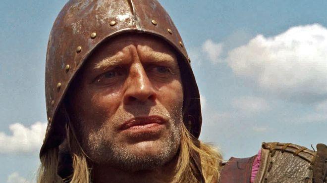 Klaus Kinski : Aguirre furore di Dio