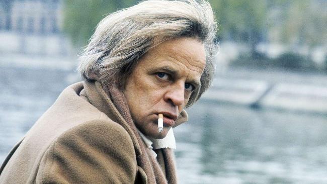 Klaus Kinski: fiume