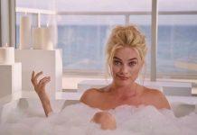 La Grande Scommessa, Margot Robbie