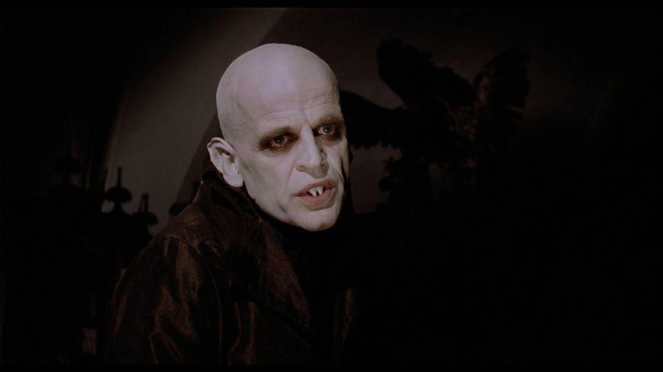 Klaus Kinski : Nosferatu il principe della notte