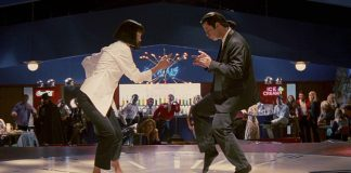 Pulp-Fiction, quentin tarantino